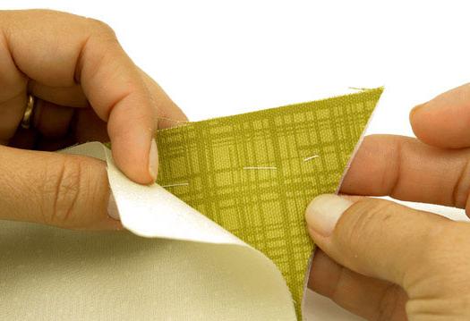 Сумка со стежкой, из набивной ткани. Шьем сами (13) (525x359, 316Kb)
