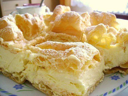 Восхитительный торт «Карпатка»