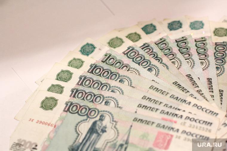 К пенсионерке, выигравшей полмиллиарда в лотерею, выстроилась очередь за деньгами