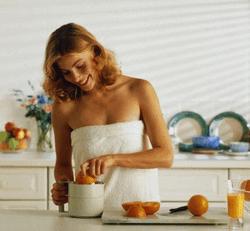 Рецепты очищения организма от токсинов и шлаков