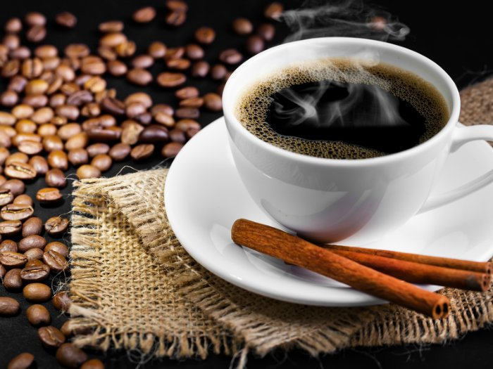 Опасные болезни, которые лечит кофе
