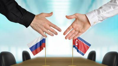 Россия и КНДР до конца года …