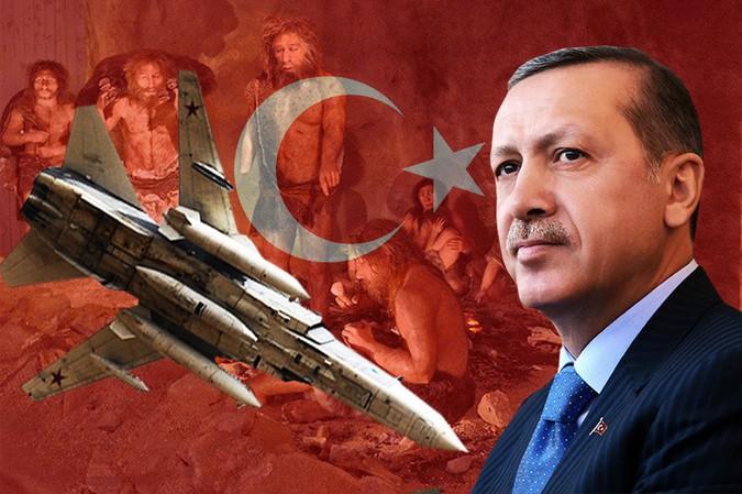 Турция ответила на требовани…