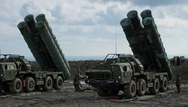Российские С-400 завоевали мировой рынок военной техники