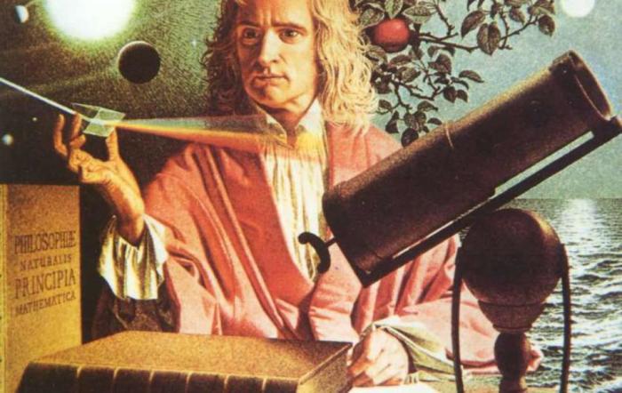 10 малоизвестных историй о странностях великого физика Исаака Ньютона