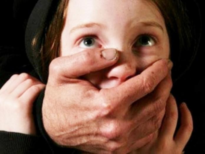 Трахали молодую девочку в подвале видео 7 фотография