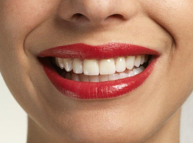 10 продуктов, от которых зубы становятся белее