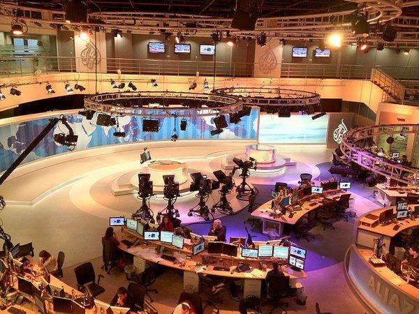 """""""Видит весь мир"""": Al Jazeera…"""