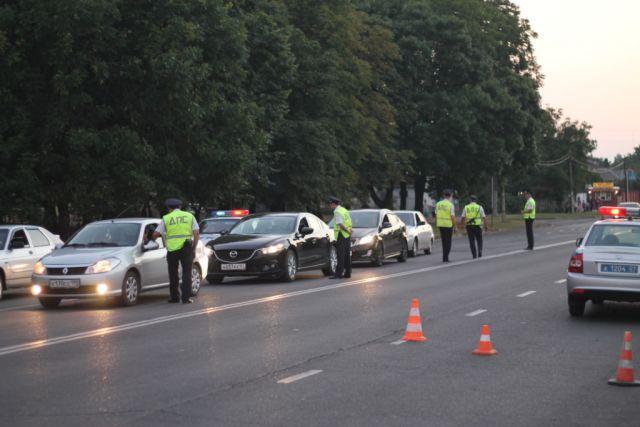 Полицейских убили в Подмосковье после отказа от взятки - СМИ