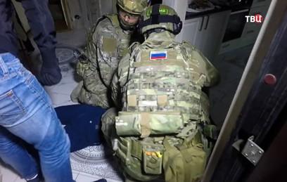 В Калининграде задержали девятерых вербовщиков ИГ