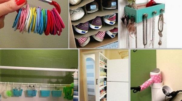 Вещи для дома своими руками фото