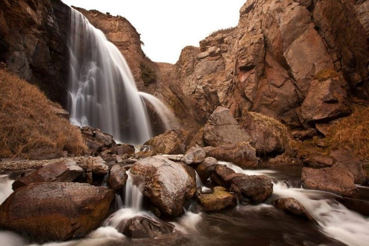 Красота Армении - Водопад Трчкан