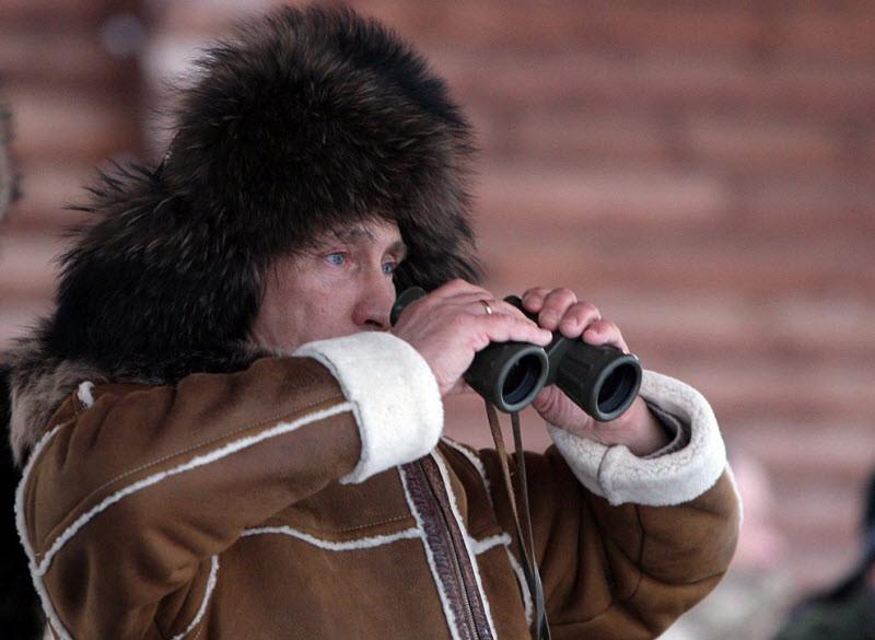 Путин глазами зарубежных СМИ путин, сми