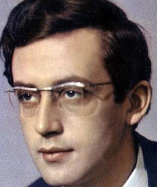 Василий Ливанов актер