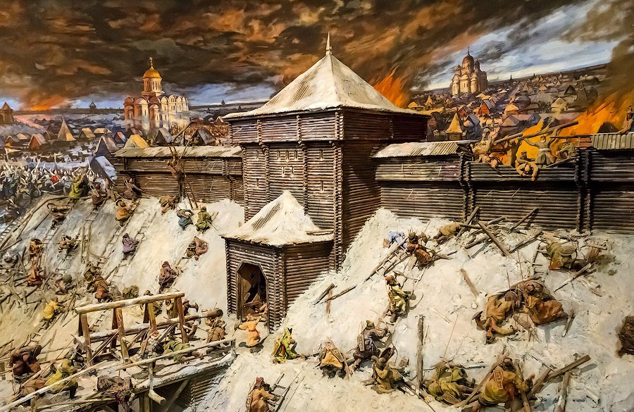 Оборона Рязани от войск Батыя и археологические доказательства зверств монголов