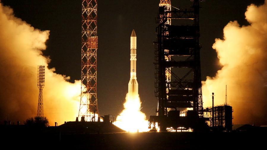 Космический анабиоз: сколько запусков требуется России?