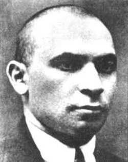 9 жизней Якова Блюмкина