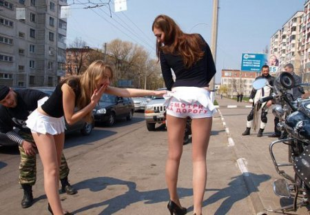 клуб любителей писающих девушек фото