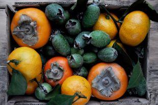 Подарки из тёплых стран. Какая польза взимних фруктах?