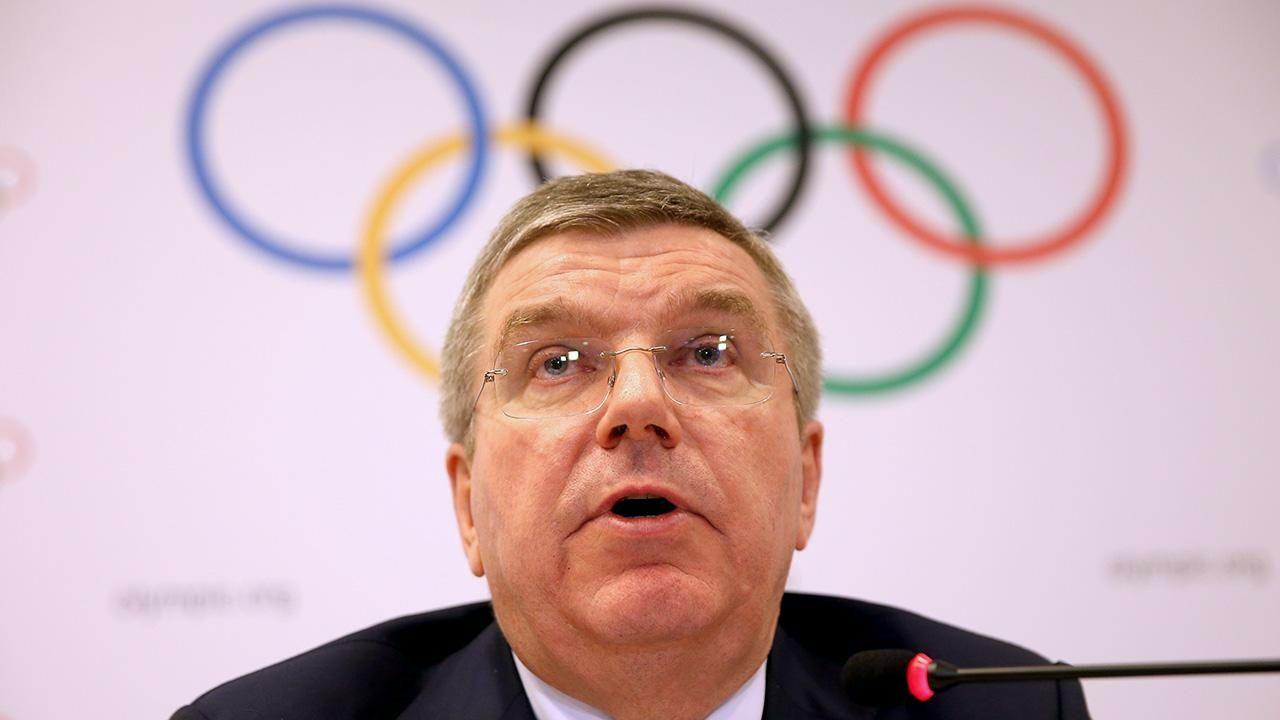 «В нашей олимпийской тюрьме …