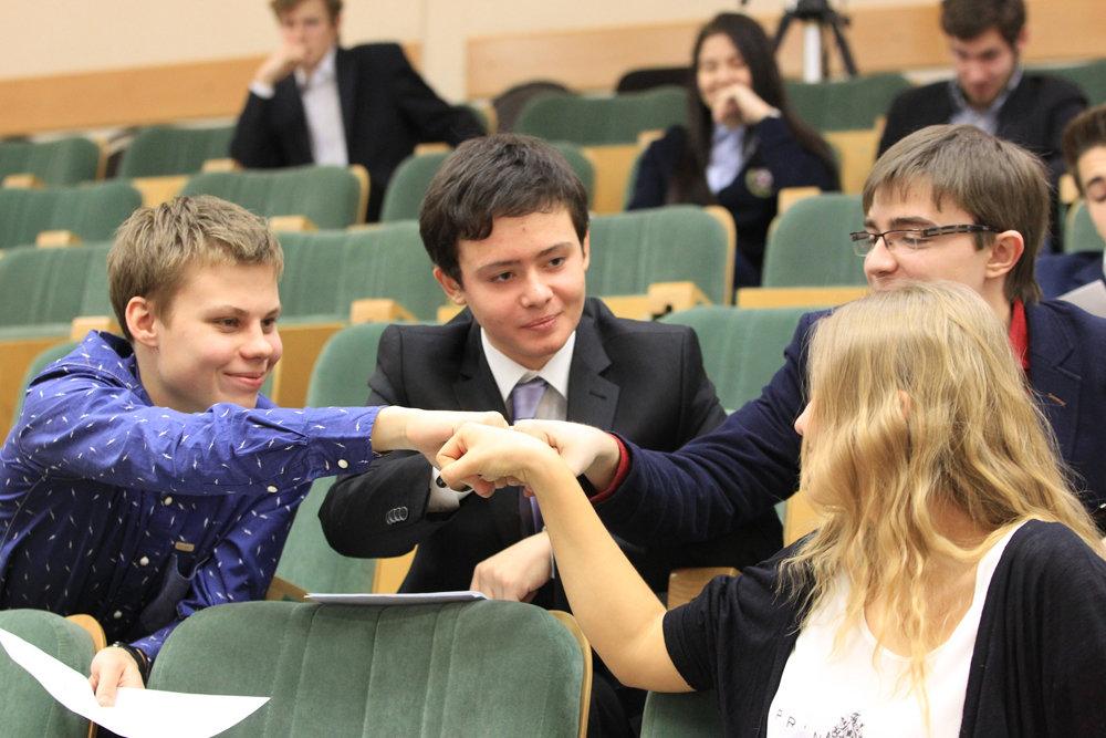 Садовничий рассказал о конкурсе на бюджетное отделение МГУ