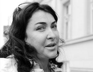 Лолиту Милявскую не пустили на Украину