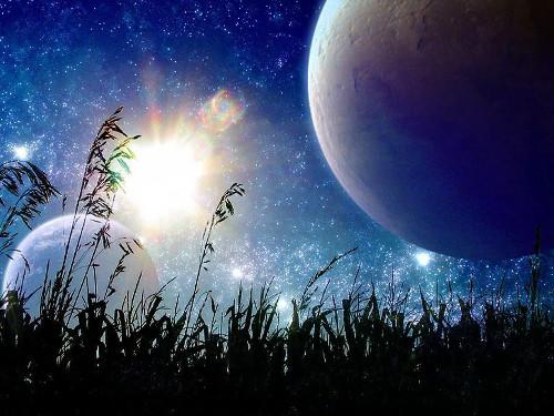 Лунный день рождения расскажет о характере души