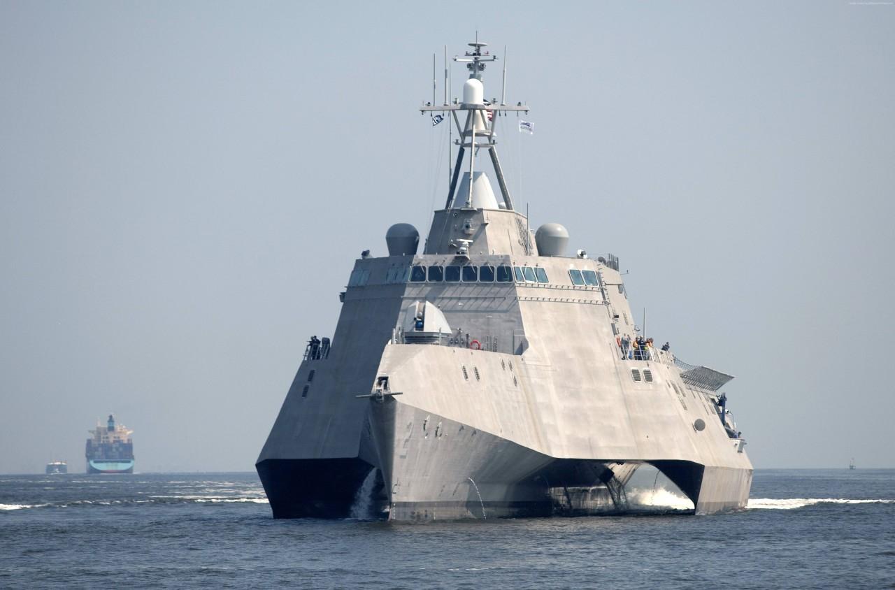 Корабль XXI века