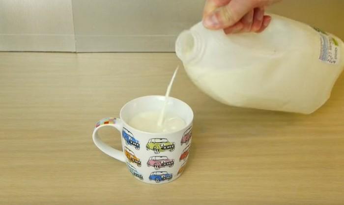 Тонкие блинчики на молоке быстро