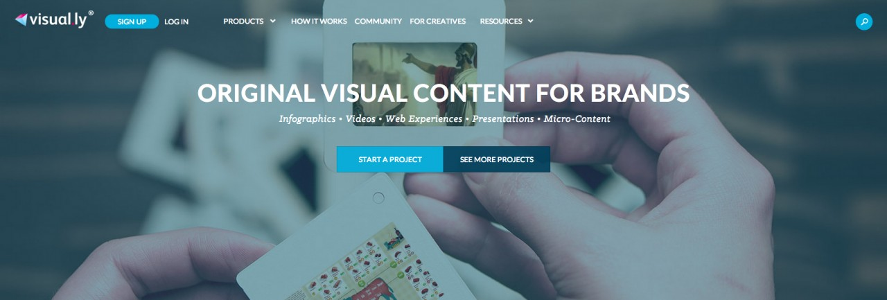 Best Data Visualization Tools amp Infographic Software  HOW
