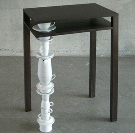 Фото ножки для стола своими руками фото