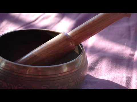 Tibetan Healing Sounds #1 -11 hours - Tibetan bowls for meditation, relaxation,