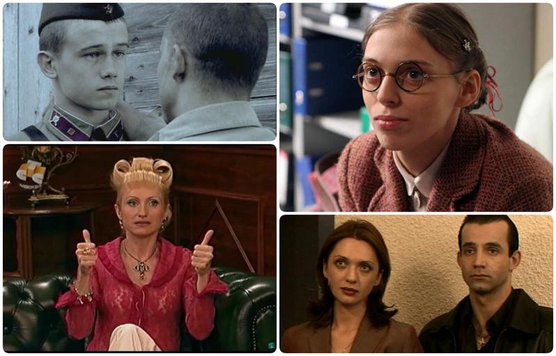 Что стало с актерами популярных сериалов 2000-х