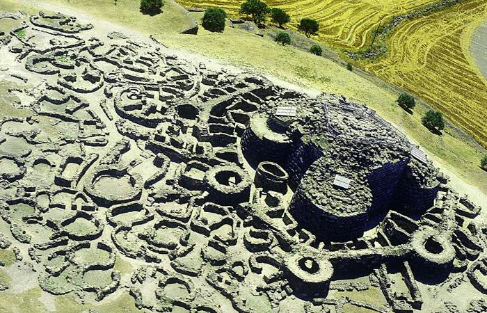 Древний комплекс-нураг «Су-Нуракси»