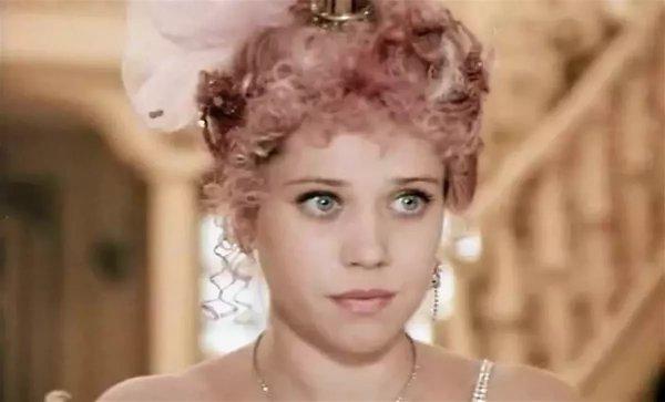 Варвара Владимирова, дочь Алисы Фрейндлих: почему она перестала сниматься в кино?