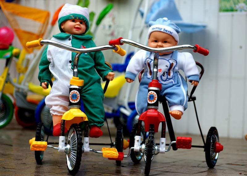 Велогонка Мира.