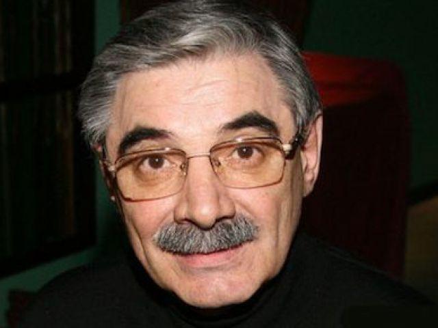 Панкратов-Чёрный Александр Васильевич актёр, народный артист России, режисёр
