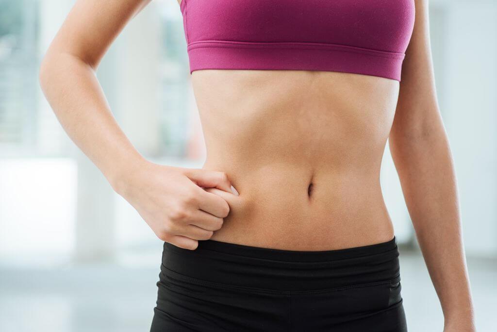 Ученые рассказали, как избавиться от жира на животе