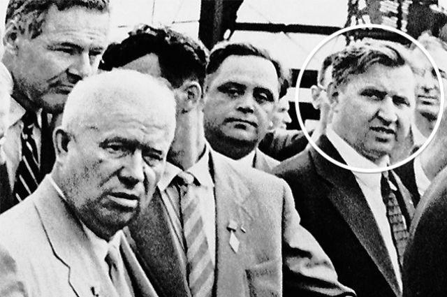Судьба резидента. Как советский разведчик спас мир от ядерной катастрофы