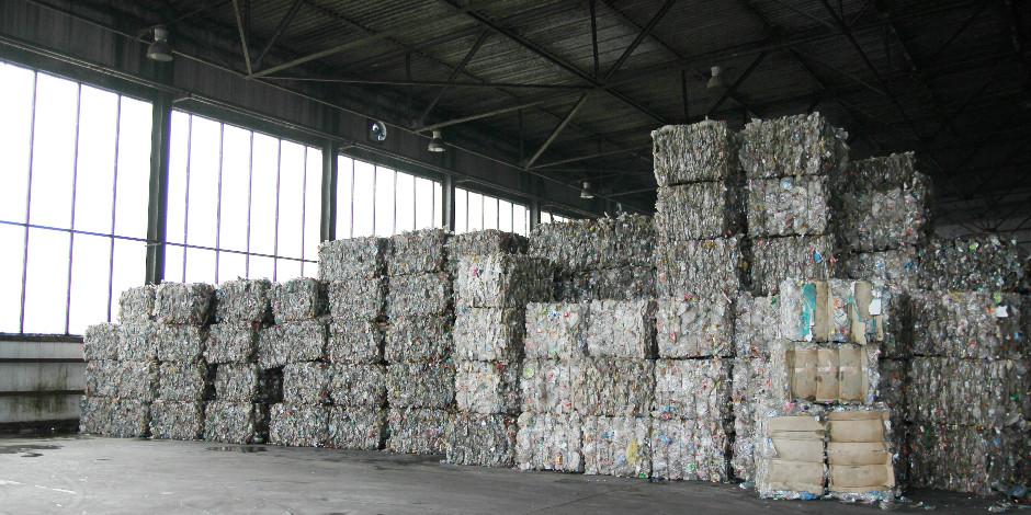Сбор сырья переработка, пластик, россия