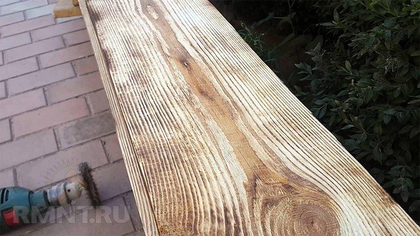 Как сделать эффект дерева