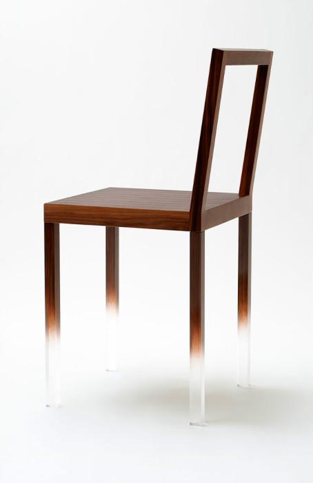 Парящий стул