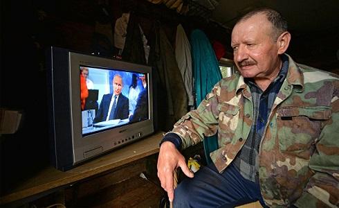 Do Rzeczy (Польша): Народ России Кремлю не нужен