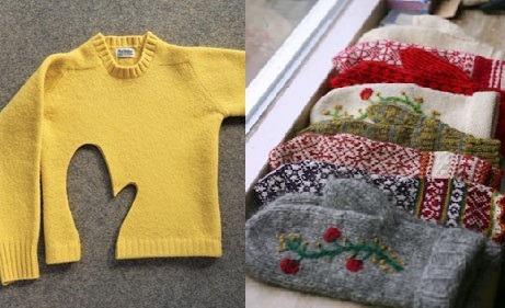 варежки и перчатки (1)