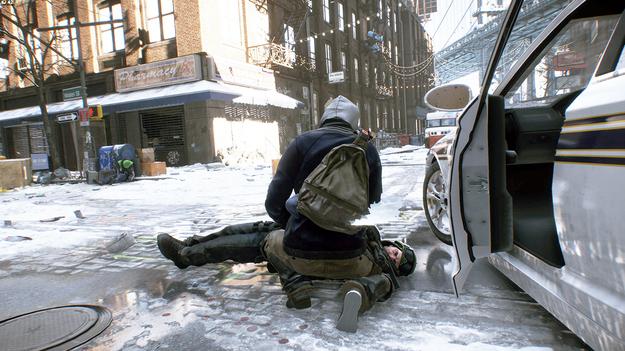 Nvidia подпортила геймерам релиз The Division