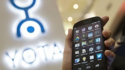 Yota Devices наладит производство своих устройств в России