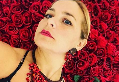 «Летает по паркету»: Ирина Пегова заняла третье место в танцевальном конкурсе