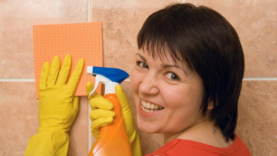 Чистота – залог болезни