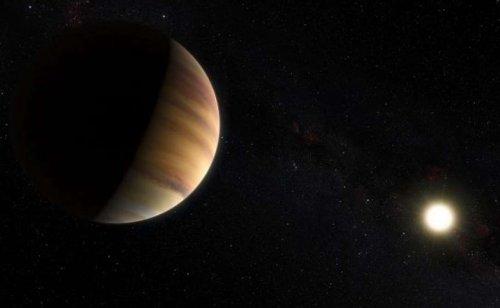 Планета 51 Pegasi b
