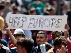 Бедный Йорик — ЕС